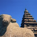 ママラプラム Mamallapuram 9