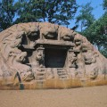 ママラプラム Mamallapuram 10