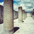 ミトゥラ遺跡 Mitla ruinas 3