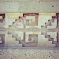 ミトゥラ遺跡 Mitla ruinas 4