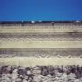 ミトゥラ遺跡 Mitla ruinas 5