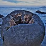 moeraki boulders05
