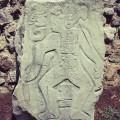 モンテアルバン遺跡 Monte Alban ruinas 4
