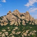 モンセラート Montserrat 3