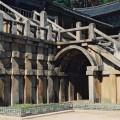 仏国寺(慶州)geyongju