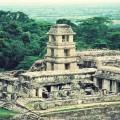 パレンケ遺跡 Palenque ruinas 2