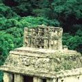パレンケ遺跡 Palenque ruinas 3