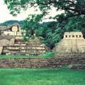 パレンケ遺跡 Palenque ruinas 6