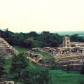 パレンケ遺跡 Palenque ruinas 4