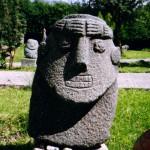 ワラス考古学博物館 museo regionak arqueligico 4