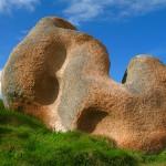 プラウマナック Cote de Granit Rose (ploumanach) 13
