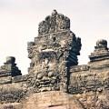 ウルワツ寺院 Pura Uluwatu