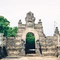 pura uluwatu (Bali) 2