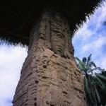 キリグア遺跡 Quirigua ruinas 2