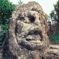 ロテヌフ岩面彫刻 Rotheneuf  03