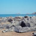 ロテヌフ岩面彫刻 Rotheneuf  09