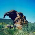 エレファントロック(サルディニア島)Castelsardo (Sardegna)