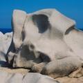 カーポテスタ(サルディニア島)Capo Testa (Sardegna)