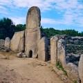 巨人の墓(サルディニア島)Arzachena (Sardegna)