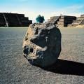 テオティワカン遺跡 Teotihuacan ruinas 3