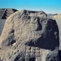 テオティワカン遺跡 Teotihuacan ruinas 4