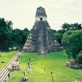 ティカル遺跡 tikal ruinas 3