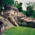 ティカル遺跡 tikal ruinas 6