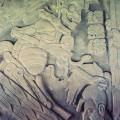トニナ遺跡 Tonina ruinas 3