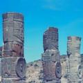 トゥーラ遺跡 Tula ruinas 1