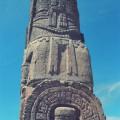 トゥーラ遺跡 Tula ruinas 3