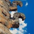 ウシュマル遺跡 Uxmal ruinas 3