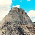 ウシュマル遺跡 Uxmal ruinas 4