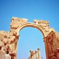 パルミラ遺跡 Palmira 2