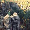 ザクセン・スイス国立公園 national park Sachsische Schweiz 3