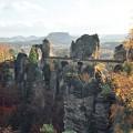 ザクセン・スイス国立公園 national park Sachsische Schweiz 4