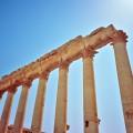 パルミラ遺跡 Palmira 6